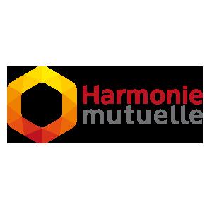 Logo des assurances Harmonie mutuelle