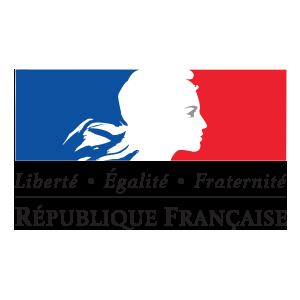 Logo de la République Française Direction Régionale et Départementale Provence Alpes Côte d'Azur