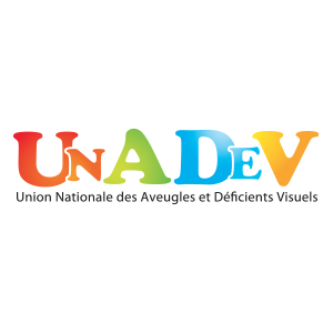 Logo de l'association UNADEV